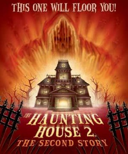 Haunting House 2 The Second Story - 1