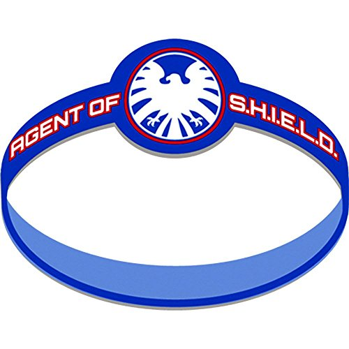Avengers Assemble Wristbands (4)