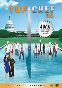 Top Chef D.C.: The Complete Season 7