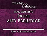 Jane Austen Pride and Prejudice (Talking Classics)
