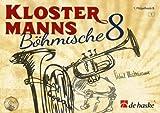 Klostermanns Böhmische 8 Bb Flugel Horn 1 Concert BandHarmonie PART