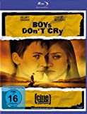Image de BD * BOYS DON'T CRY [Blu-ray] [Import allemand]