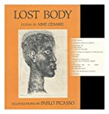 Lost body =: Corps perdu (0807611476) by Cesaire, Aime