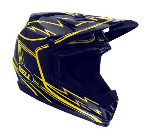 Bell-Full-9-Full-Face-Hurricane-Helmet