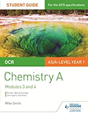 OC RChemistry A Student Guide 2 Periodic table and energy Core organic chemistry