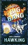 Georges et le Big Bang par Hawking