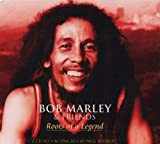 Bob & Friends Marley Roots of a Legend