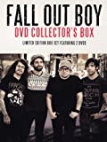 Fall Out Boy - DVD Collector's Box [2DVD] [NTSC] [2013]