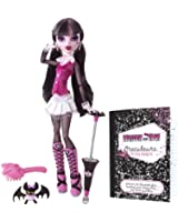 Monster High - BBC65 - Poupée - Draculaura