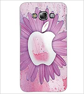 SAMSUNG GALAXY GRAND MAX FLOWER Designer Back Cover Case By PRINTSWAG