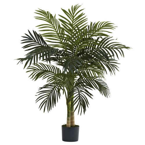 nearly-natural-5357-golden-cane-palm-tree-4-feet-green