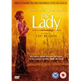 The Lady [DVD] (2011)by Michelle Yeoh