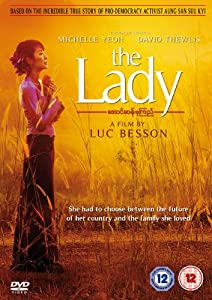 The Lady [DVD] (2011)