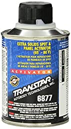 Transtar 6877 Extra Solid Spot and Panel Activator - 0.5 Pint