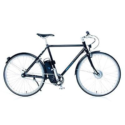 Momentum Upstart Electric Bike