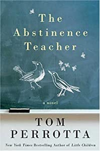 "Cover of ""The Abstinence Teacher"""