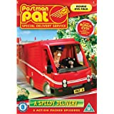 Postman Pat - A Speedy Delivery [DVD]by Ivor Wood