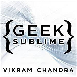 Geek Sublime Audiobook