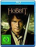 Der Hobbit: Eine unerwartete Reise [Blu-ray]