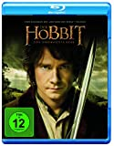Der Hobbit: Eine unerwartete Reise [Blu-ray]