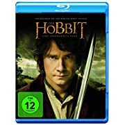 Post image for Der Hobbit [Blu-Ray] für 9€, Avatar 2D + 3D + DVD für 19,95€, Life of Pi (3D Blu-Ray) für 17,95€, etc. *UPDATE*