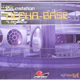 "09-Raumstation Alpha-Base - Attent�tervon ""James Owen"""