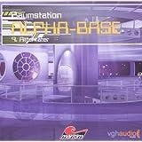 "09-Raumstation Alpha-Base - Attent�tervon ""James Owen"""