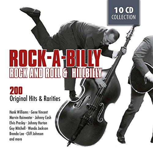 Elvis Presley - Rock