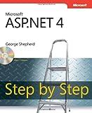 Microsoft® ASP.NET 4.0 Step by Step (Step By Step (Microsoft))