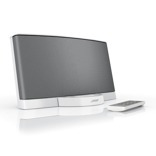 ihome dock bose sounddock series ii 30 pin ipod iphone. Black Bedroom Furniture Sets. Home Design Ideas
