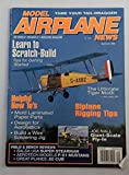 img - for Model Airplane News Magazine, September 1996 book / textbook / text book