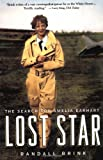 img - for Lost Star: The Search for Amelia Earhart book / textbook / text book