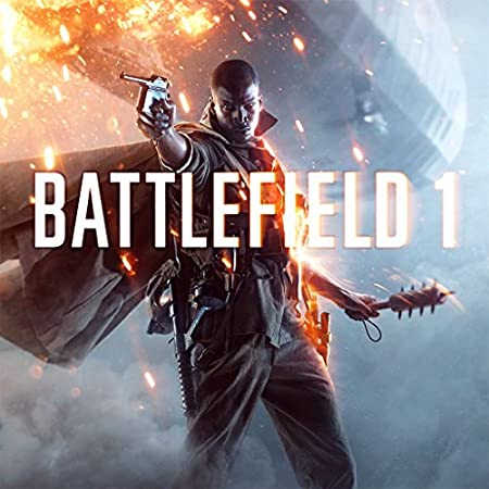 Battlefield 1 - Pre-Load - PS4 [Digital Code]