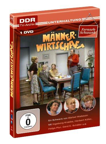 Männerwirtschaft - DDR TV-Archiv