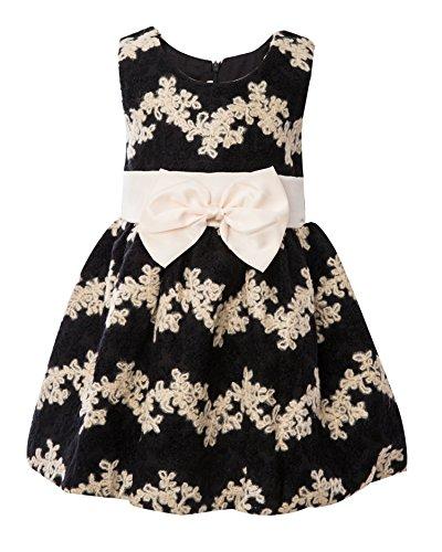 newill-vestido-de-princesa-bordado-floral-negro-y-amarillo-nudo-de-mariposa-sin-mangas-para-nina-6-7