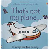 That's Not My Planeby Fiona Watt