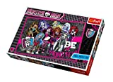 Trefl Puzzle Monster High School Gang Mattel (260 Pieces)
