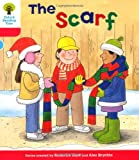The Scarf. Roderick Hunt (Ort More Stories)