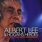 echange, troc Albert Lee - Live At The New Morning