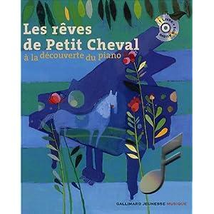 """Afficher """"Rêves du Petit Cheval (Les )"""""""