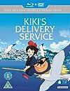 Kiki's Delivery Service (Blu-ray + DVD)