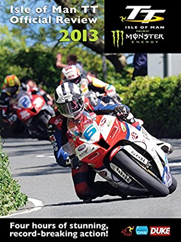 The 2013 Isle of Man TT