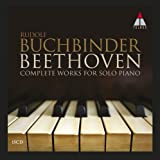 Beethoven Complete Works for Solo Piano