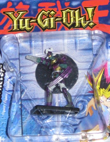 Buy Low Price Mattel YuGiOh Action Figure: Makyula the Destructor Series 14 (B003UNDNFI)