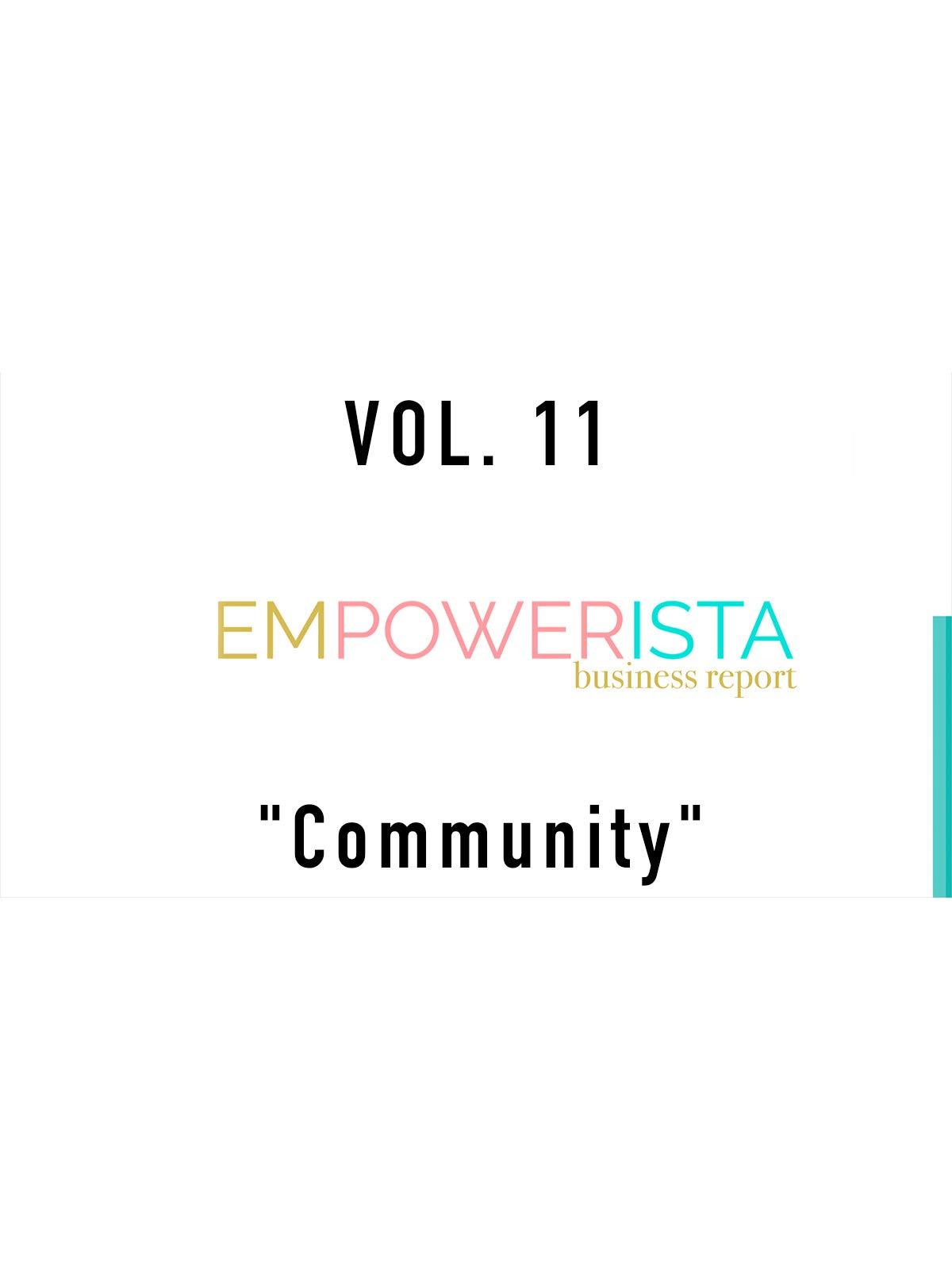 Empowerista Vol. 11