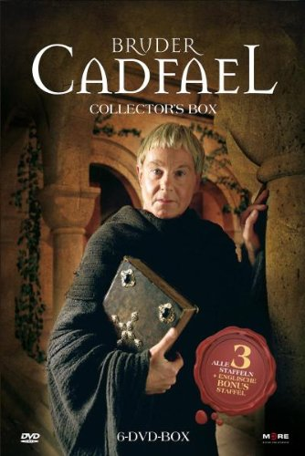 Bruder Cadfael - Collectors Box - Die komplette Serie [6 DVDs]