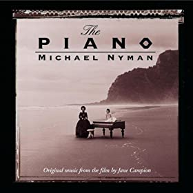 The Piano: Music From The Motion Picture