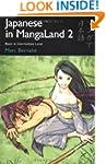 Japanese in Mangaland: Basic to Inter...