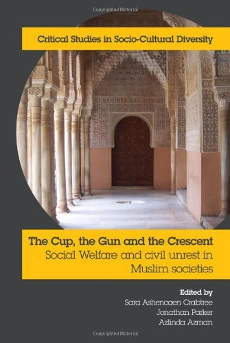 The Cup, the Gun and the Crescent: Social Welfare and Civil Unrest in Muslim Societies (Critical Studies in Socio-cultural Diversity) (2012-09-30)