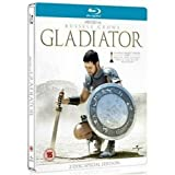 Gladiator [�dition Sp�ciale bo�tier SteelBook]par Russell Crowe